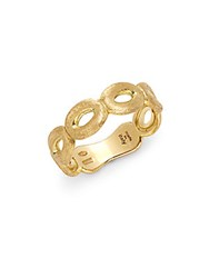 Marco Bicego 18K Yellow Gold Linked Ring