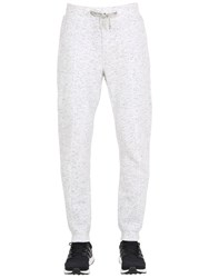 Adidas By Wings And Horns Bonded Techno Cotton Jogging Pants