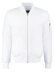 Urban Classics Light Jacket White