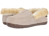 Old Friend Zoey Sand Slippers Beige