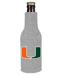 Kolder Miami Hurricanes Glitter Bottle Suit Team Color