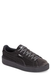 Puma Men's Velvet Creeper Sneaker Glacier Grey