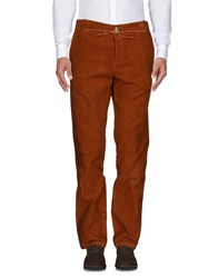 Homecore Casual Pants Brown