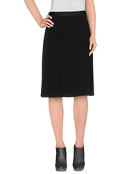 Antonio Fusco Knee Length Skirts