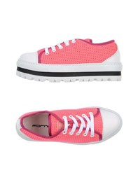 Fornarina Footwear Low Tops And Trainers Women