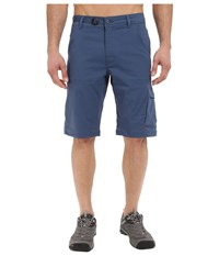 Prana Stretch Zion Short Blue Ridge Men's Shorts
