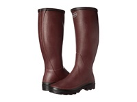 Le Chameau Giverny Cherry Women's Work Boots Red