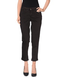 List Casual Pants Dark Brown