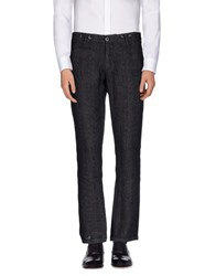 Barena Trousers Casual Trousers Men Steel Grey