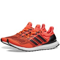 Adidas Consortium Ultraboost 1.0 Orange