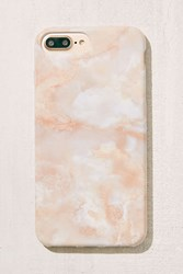 Urban Outfitters Rose Marble Iphone 8 7 6 6S Plus Case
