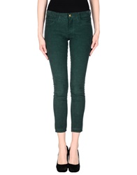 Manoush Casual Pants Garnet