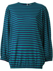 Societe Anonyme 'Udon' Blouse Green