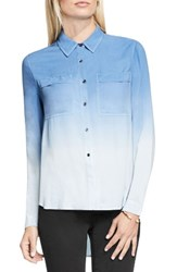 Vince Camuto Women's Two By Dip Dye Shirt