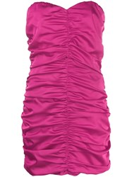 Nineminutes The Vertigo Dress Pink