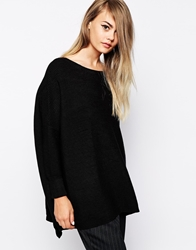 The Laden Showroom X Paisie Oversized Rib Jumper