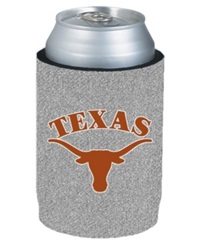 Kolder Texas Longhorns Glitter Can Insulator