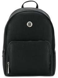 Tommy Hilfiger The Core Small Backpack Black