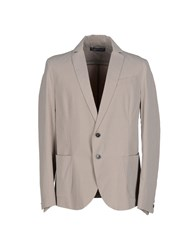 Phonz Says Black Suits And Jackets Blazers Men Light Grey