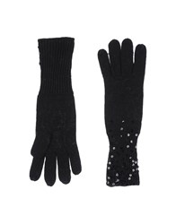 Just For You Accessories Gloves Women Black