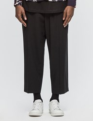 Mcq By Alexander Mcqueen Pleated Trouser