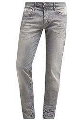 Gas Jeans Gas Mitch Slim Fit Jeans Light Grey