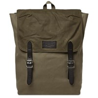 Filson Ranger Backpack Green