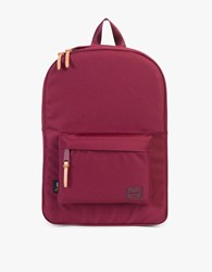 Herschel Winlaw Cordura In Windsor Wine
