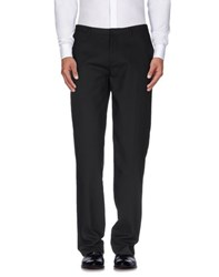 Gaudi' Trousers Casual Trousers Men Black