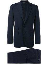 Tom Ford O'connor Suit Blue