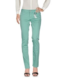 Roy Rogers Roger's Choice Casual Pants Green