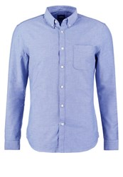 Burton Menswear London Shirt Blue