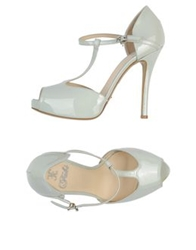 Fabi Pumps Light Grey