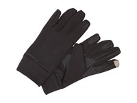 Seirus Soundtouchtm Dynamaxtm Glove Liner Black Extreme Cold Weather Gloves