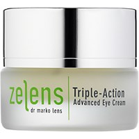 Zelens Women's Triple Action Advanced Eye Cream No Color