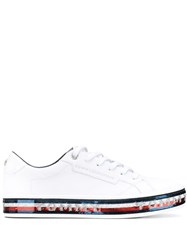 Tommy Jeans Sequin Embellished Sneakers 60