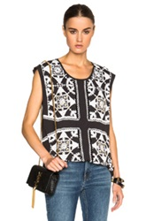 Sass And Bide It's All Real Top In Black