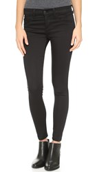 Siwy Felicity Slim Crop Jeans Black Out
