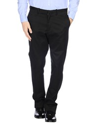 Gazzarrini Trousers Casual Trousers Men Black