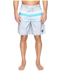 Body Glove Pacific Beach V Boardshorts Grey Men's Shorts Gray