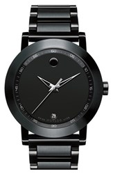 Movado Men's 'Museum' Sport Watch 42Mm