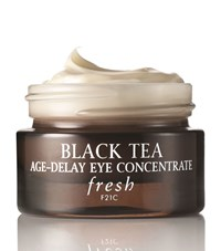 Fresh Black Tea Age Delay Eye Concentrate Female