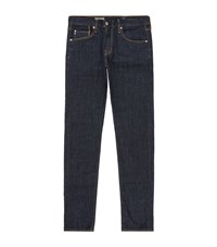 Ag Jeans Dylan Raw Rinse Skinny Jeans Male