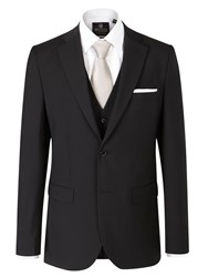 Skopes Xavier Suit Jacket Black