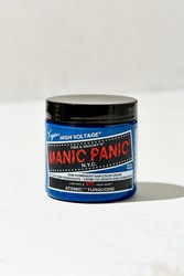 Manic Panic High Voltage Cream Hair Color Atomic Turquoise
