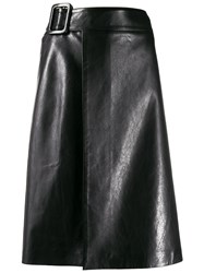 Ermanno Scervino A Line Wrapped Skirt 60
