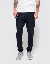 Reigning Champ Core Slim Sweatpant In Navy