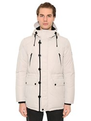 Belstaff Downhem Down Parka Jacket