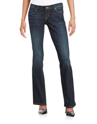 Guess Boot Low Jeans Blue