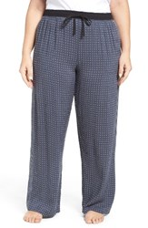 Dkny Plus Size Women's Pajama Pants